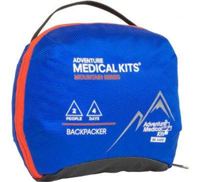 Mountain Backpacker Medical Kit