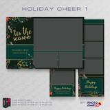 Holiday Cheer 1 Bundle - CI Creative