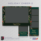 Holiday Cheer 2 Bundle - CI Creative