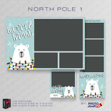 North Pole 1 Bundle - CI Creative