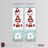 North Pole 2x6 3 Images - CI Creative