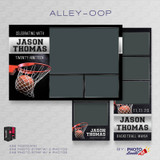 Alley-Oop Bundle - CI Creative