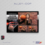 Alley-Oop 4x6 - CI Creative