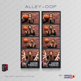 Alley-Oop 2x6 4 Images - CI Creative