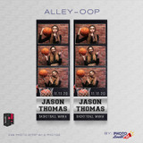 Alley-Oop 2x6 3 Images - CI Creative