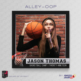 Alley-Oop Square - CI Creative