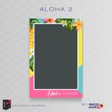 Aloha 2 4x6 Portrait Mirror - CI Creative