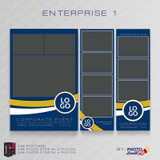 Enterprise 1 Bundle - CI Creative