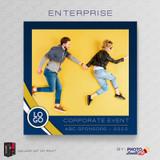 Enterprise Square - CI Creative