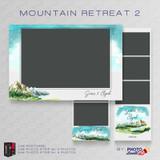 Mountain Retreat 2 Bundle - CI Creative