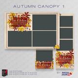 Autumn Canopy 1 Bundle - CI Creative