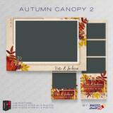 Autumn Canopy 2 Bundle - CI Creative