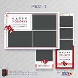 Red 1 Bundle - CI Creative