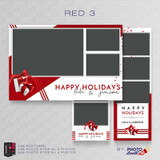 Red 3 Bundle - CI Creative