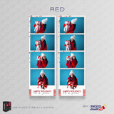 Red 2x6 4 Images - CI Creative
