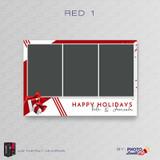 Red 1 Portrait Mirror - CI Creative