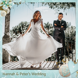 Wedding Square PSD - Booth for  iPad