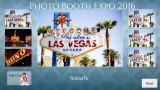 Las Vegas Green Screen Selection w/ Optional Elvis Bundle from PBX 2016