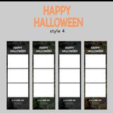 The Photopod Company - Halloween 2x6 Style 4