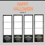 The Photopod Company - Halloween 2x6 Style 5