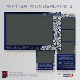 Winter Wonderland 2 Bundle - CI Creative