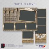 Rustic Love Bundle - CI Creative