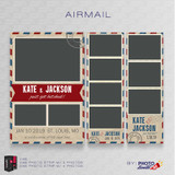 Airmail Bundle - CI Creative