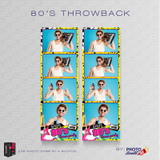 80s Throwback 2x6 4Image - CI Creative