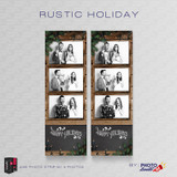 Rustic Holiday 2x6 3 Images - CI Creative