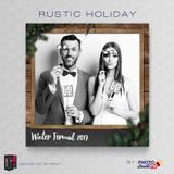 Rustic Holiday Square - CI Creative
