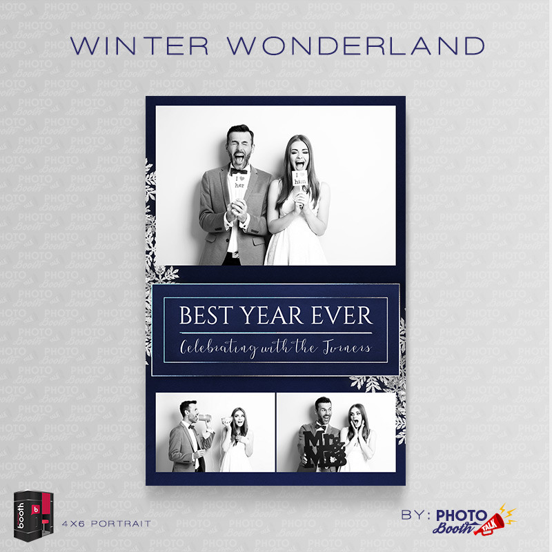 Winter Wonderland 1 4x6 - CI Creative
