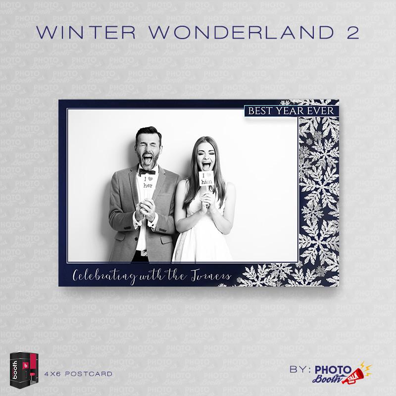Winter Wonderland 2 4x6 - CI Creative