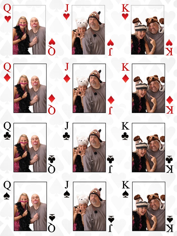 Playing Trader Squares from PBX 2016