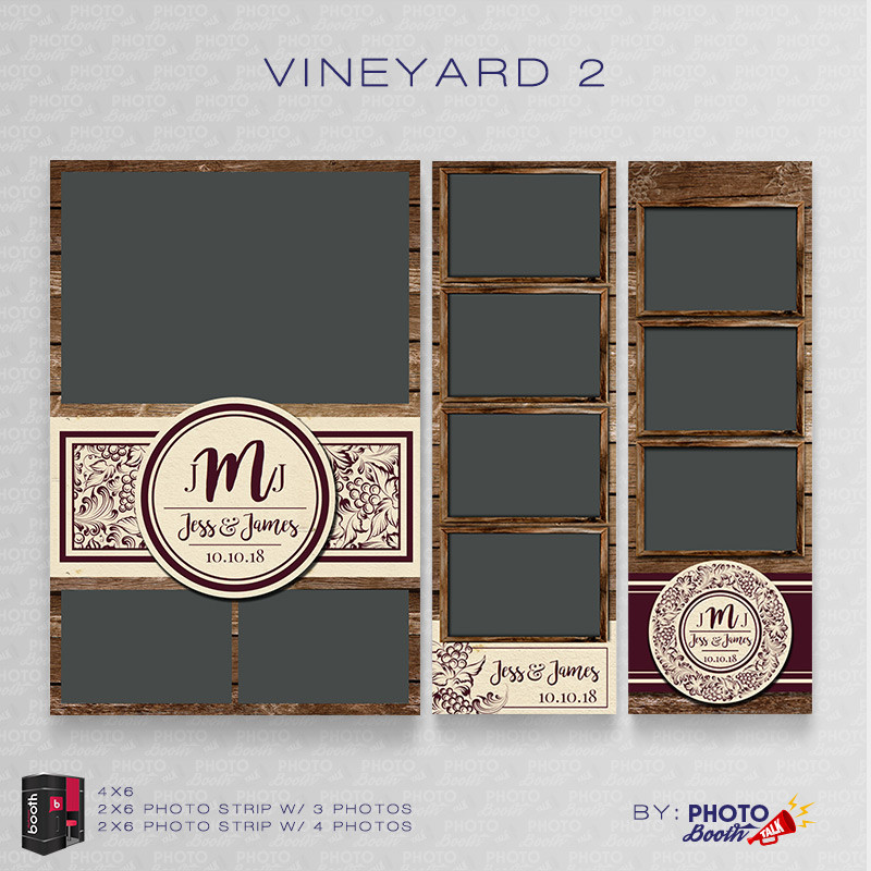 Vineyard 2 Bundle - CI Creative