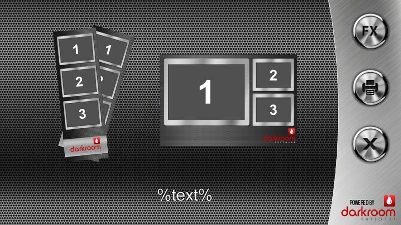 Print Alternate Sample Booth Theme