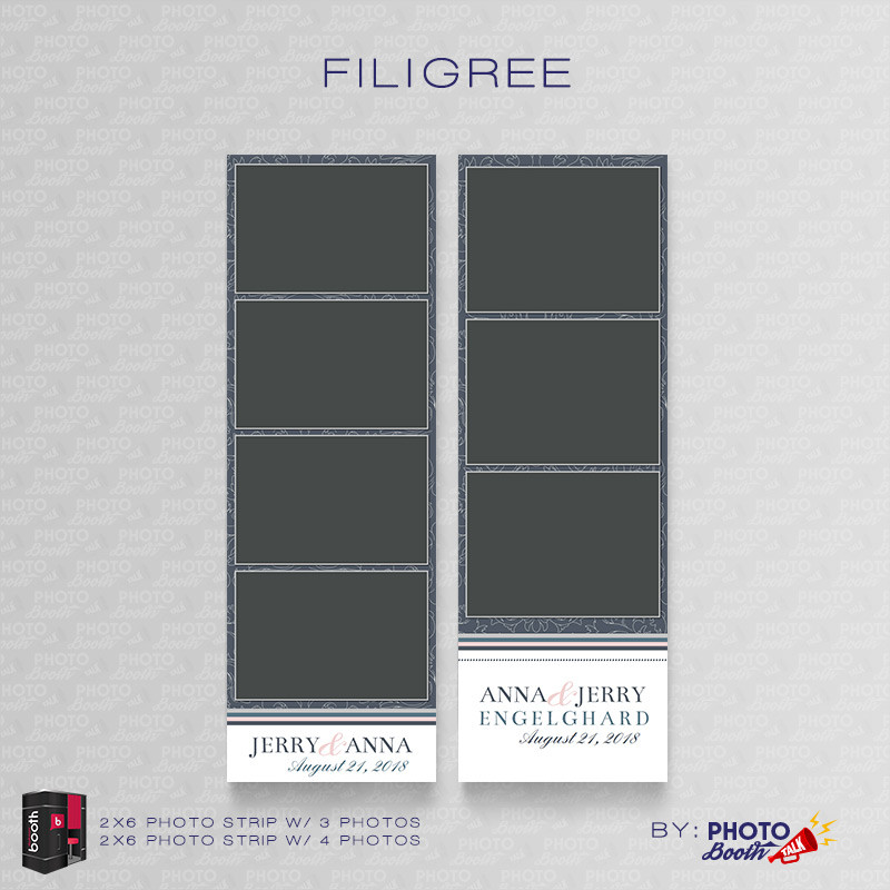 Filigree Bundle - CI Creative