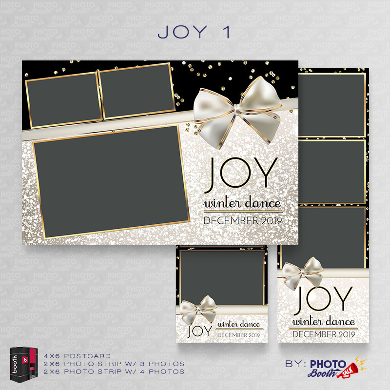 Joy 1 Bundle - CI Creative