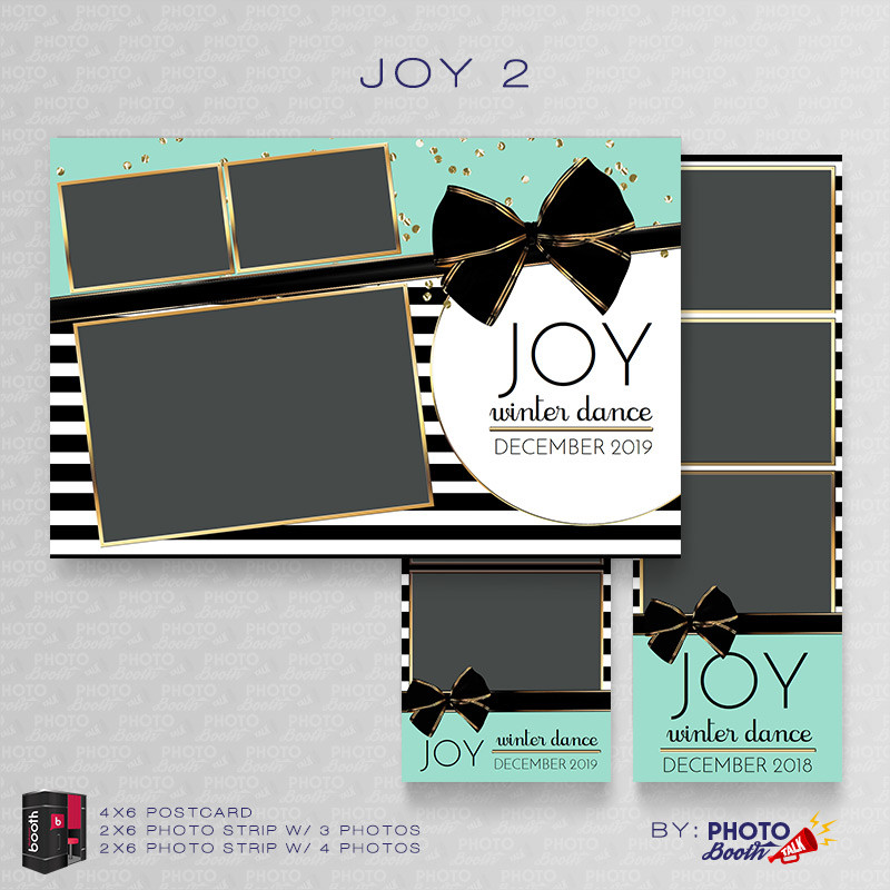 Joy 2 Bundle - CI Creative
