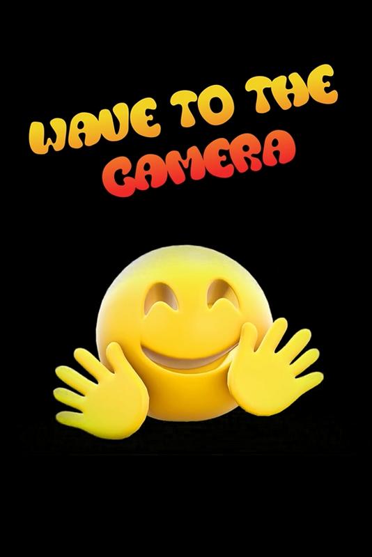 Emoji Mirror - 1 Images Booth Theme