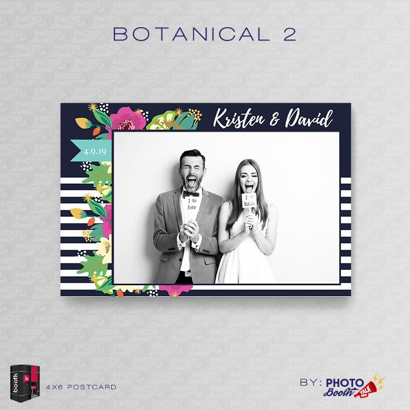 Botanical 2 4x6 - CI Creative
