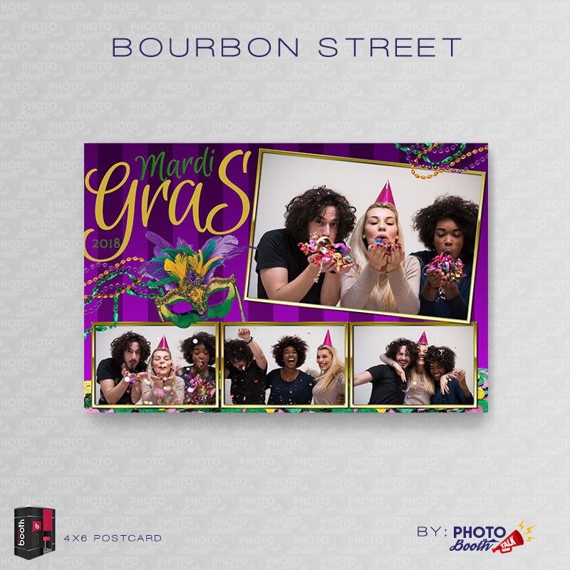 Bourbon Street 4x6 - CI Creative