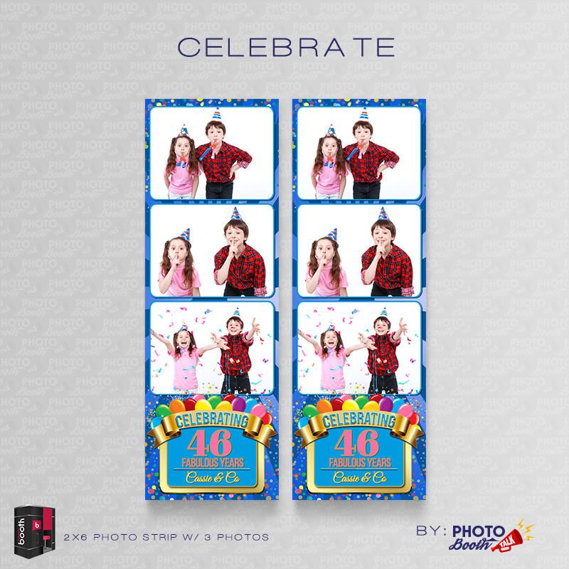 Celebrate 2x6 3Images - CI Creative