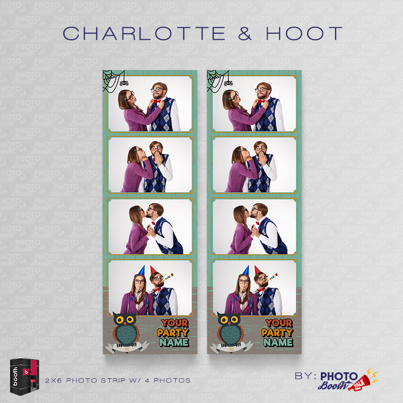 Charlotte and Hoot 2x6 4Images - CI Creative