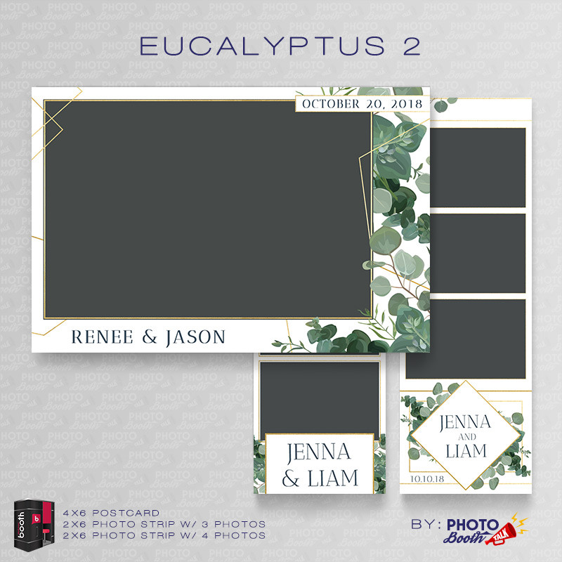 Eucalyptus 2 Bundle - CI Creative