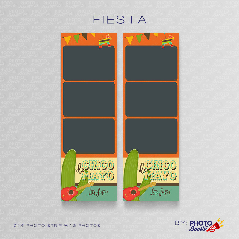 Fiesta 2x6 3 Images - CI Creative