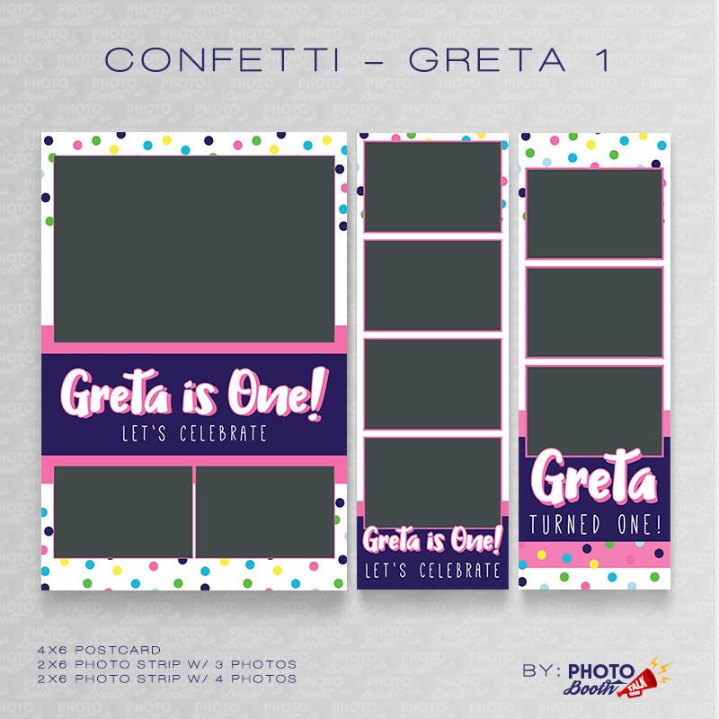 Confetti Greta 1 Bundle - CI Creative