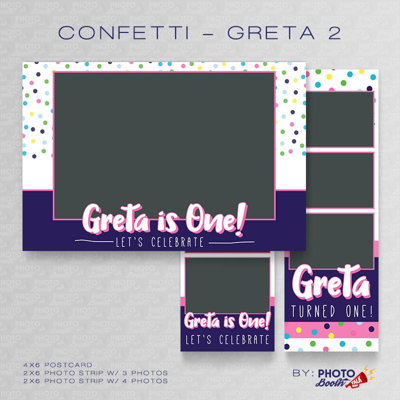 Confetti Greta 2 Bundle - CI Creative