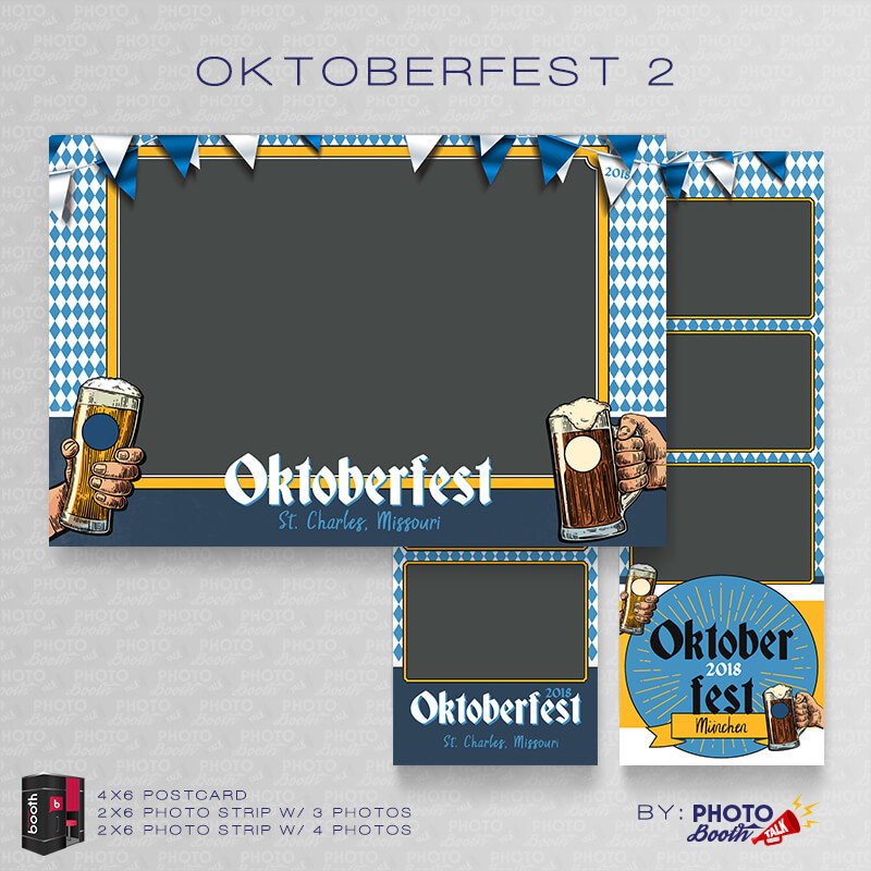 Oktoberfest 2 Bundle - CI Creative