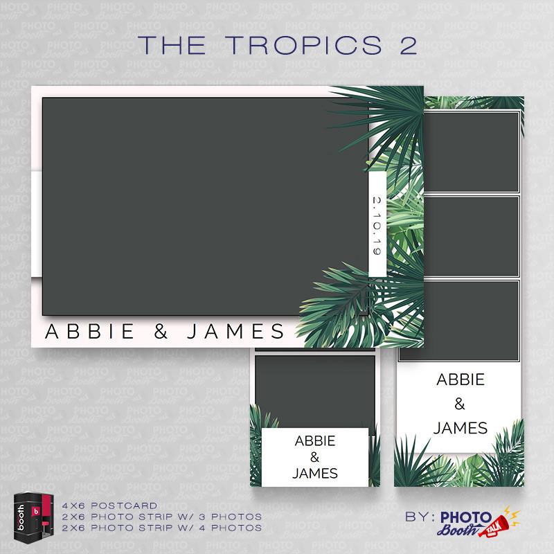 The Tropics 2 Bundle - CI Creative