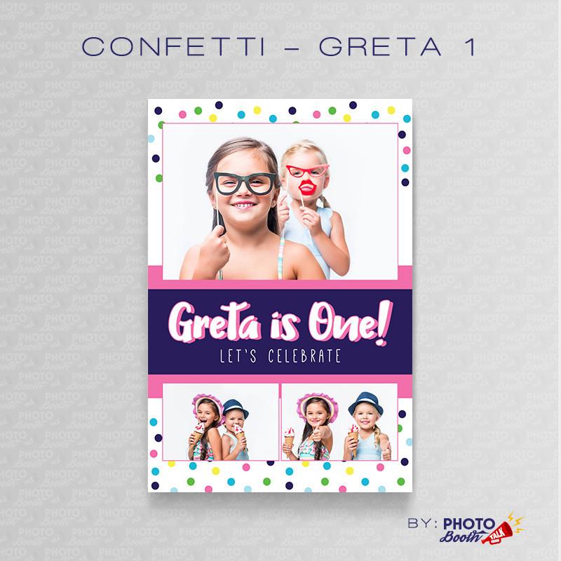 Confetti Greta 1 4x6 - CI Creative